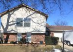 Foreclosed Home en WILLIAMSBURG DR, Streamwood, IL - 60107