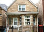 Foreclosed Home en N LA CROSSE AVE, Chicago, IL - 60639