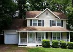 Foreclosed Home in INDIAN SUMMER LN, Williamsburg, VA - 23188