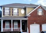 Foreclosed Home en LAKECREST WAY, Union City, GA - 30291