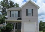 Foreclosed Home in FILBERT ST, Raleigh, NC - 27610