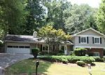 Foreclosed Home en CUMBERLAND VALLEY RD, Gainesville, GA - 30501