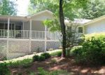 Foreclosed Home in PEACH MOUNTAIN DR, Gainesville, GA - 30507