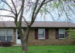 Foreclosed Home en PAIGE CT, Versailles, KY - 40383