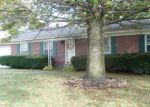 Foreclosed Home en MARSAILLES RD, Versailles, KY - 40383