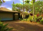 Foreclosed Home en PAU A LAKA ST, Koloa, HI - 96756