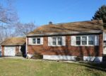 Foreclosed Home in CARDINAL AVE, Bear, DE - 19701