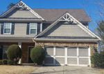 Foreclosed Home in IRVINE DR, Douglasville, GA - 30135
