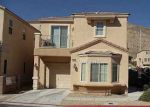 Foreclosed Home en HIGH SIERRA DR, Henderson, NV - 89074