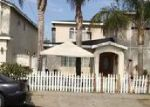 Foreclosed Home in W G ST, Wilmington, CA - 90744