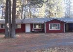 Foreclosed Home en OSAGE RD, Bend, OR - 97702