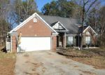 Foreclosed Home in WISTERIA CIR, Covington, GA - 30016