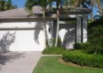 Foreclosed Home in NW 23RD TER, Boca Raton, FL - 33496