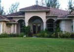 Foreclosed Home en 78TH PL N, Loxahatchee, FL - 33470