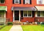Foreclosed Home en LUCIA AVE, Baltimore, MD - 21229