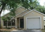 Foreclosed Home in FALLING STAR LN, Lutz, FL - 33549