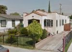 Foreclosed Home in E 80TH ST, Los Angeles, CA - 90001