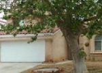 Foreclosed Home en 19TH ST E, Palmdale, CA - 93550