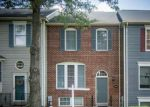 Foreclosed Home en WALLER HOUSE CT, Frederick, MD - 21702