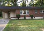 Foreclosed Home in ELLIOTT DR NW, Rome, GA - 30165