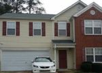 Foreclosed Home en SABLE GLEN RD, Atlanta, GA - 30349