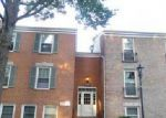 Foreclosed Home en QUINCE ORCHARD BLVD, Gaithersburg, MD - 20878