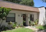 Foreclosed Home in FLINT DR E, Clearwater, FL - 33759