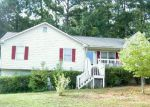 Foreclosed Home in SILVERTHORNE CIR, Douglasville, GA - 30134