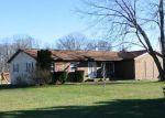Foreclosed Home in N BURKHART RD, Howell, MI - 48855