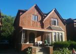 Foreclosed Home in STURTEVANT ST, Detroit, MI - 48204