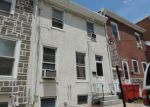 Foreclosed Home en SANDY ST, Norristown, PA - 19401