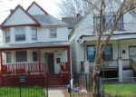 Foreclosed Home in S LOWE AVE, Chicago, IL - 60621