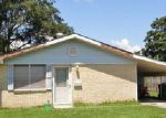 Foreclosed Home in BUQUET ST, Houma, LA - 70360