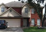 Foreclosed Home in AUTUMN HARVEST DR, Houston, TX - 77064