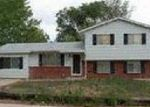 Foreclosed Home en HATHAWAY DR, Colorado Springs, CO - 80915