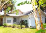 Foreclosed Home in COMMODORES CLUB BLVD, Saint Augustine, FL - 32080
