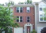 Foreclosed Home in KATIE LN, Laurel, MD - 20723
