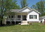 Foreclosed Home en KENMORE RD, Amherst, VA - 24521