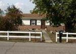 Foreclosed Home en W ELK ST, Savannah, MO - 64485