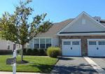 Foreclosed Home en DELRAY LN, Absecon, NJ - 08201