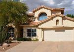 Foreclosed Home in E SHANGRI LA RD, Scottsdale, AZ - 85259