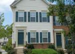 Foreclosed Home en HIDDEN STREAM CT, Owings Mills, MD - 21117