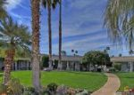 Foreclosed Home en PIMA RD, Indian Wells, CA - 92210