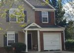 Foreclosed Home en SABLE CHASE LN, Atlanta, GA - 30349