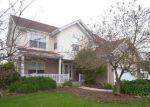 Foreclosed Home en W OTTO DR, New Lenox, IL - 60451