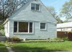 Foreclosed Home en CRANE AVE, Hazel Crest, IL - 60429