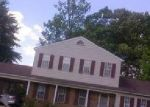 Foreclosed Home en ELON DR, Bowie, MD - 20720