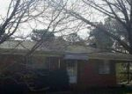 Foreclosed Home in JEFFREY ST, Raleigh, NC - 27610