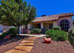 Foreclosed Home en BERRY RIDGE CIR, Las Vegas, NV - 89110