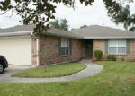 Foreclosed Home in GAYNELL DR, Houma, LA - 70364